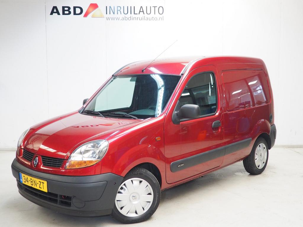 Renault Kangoo Express 1.5 dci 55 confort, airco, marge auto, abd onderhouden