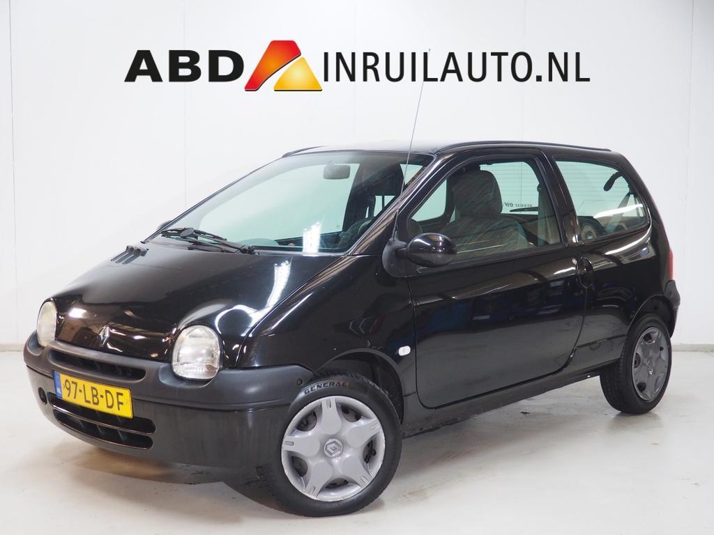 Renault Twingo 1.2 epicéa, stuurbekrachtiging, slechts 92496km