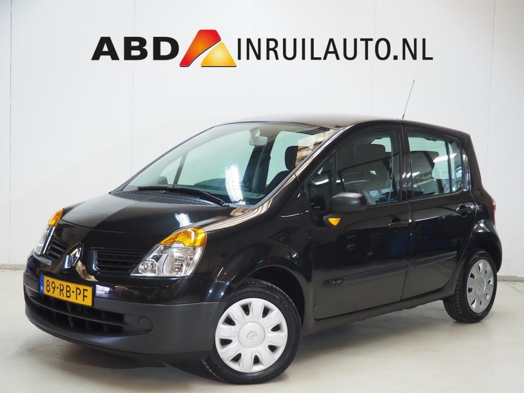 Renault Modus 1.4-16v expression, dbriem vv in 2017!! abd onderhouden