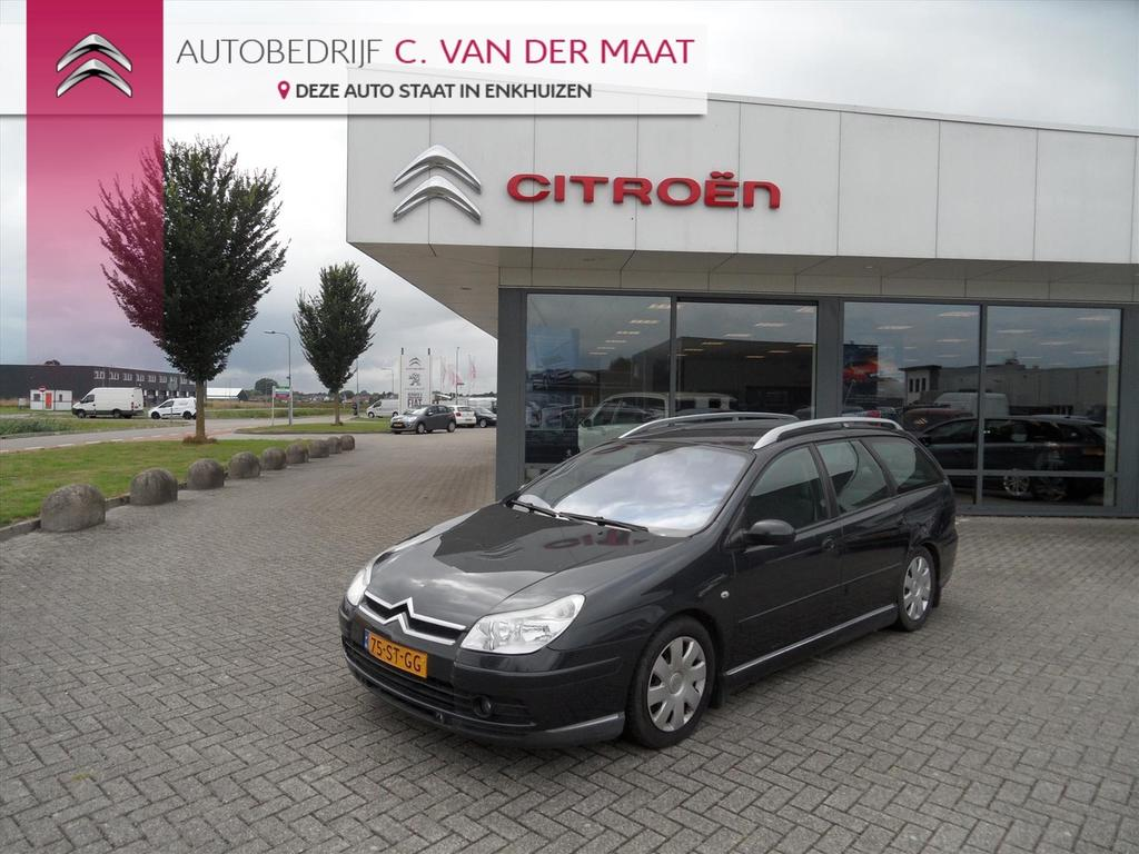 Citroën C5 2.0 16v break aut business rijklaar