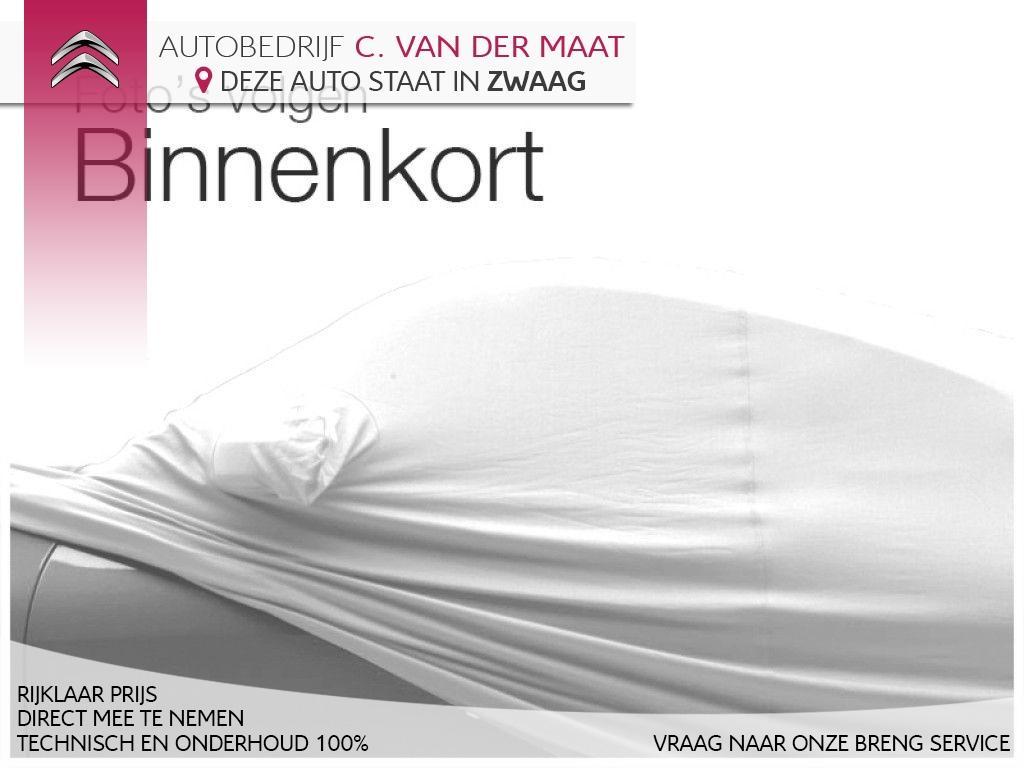 Citroën C3 1.0 vti 68pk collection rijklaar prijs