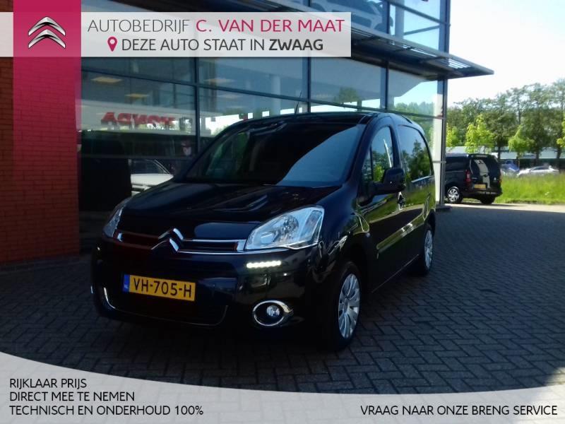 Citroën Berlingo 1.6 hdi club automaat navigatie rijklaar prijs
