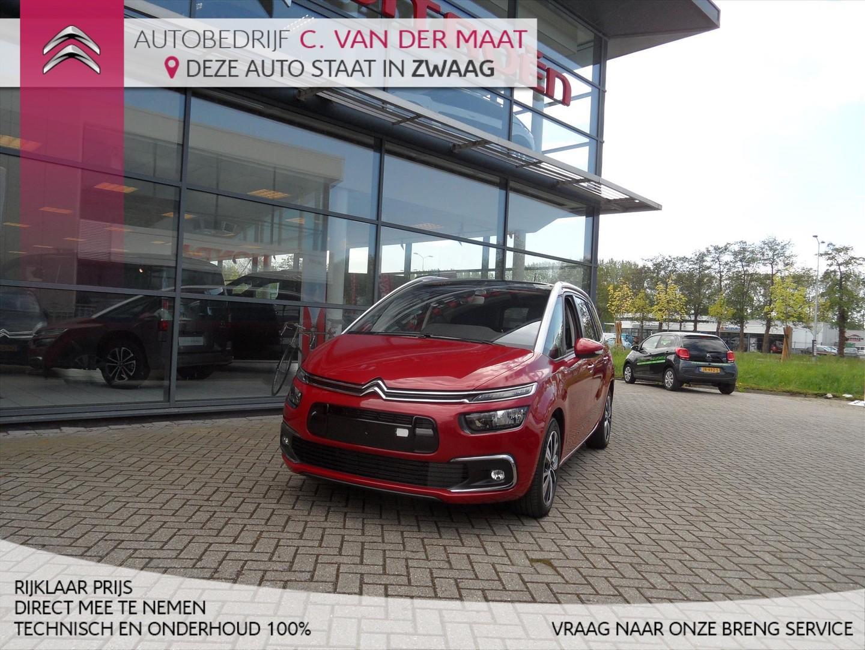 Citroën Grand c4 picasso 130 pk feel automaat navigatie rijklaar prijs
