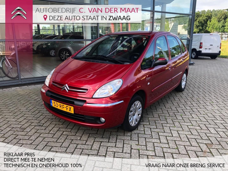 Citroën Xsara 1.8 i 16v picasso difference rijklaar prijs