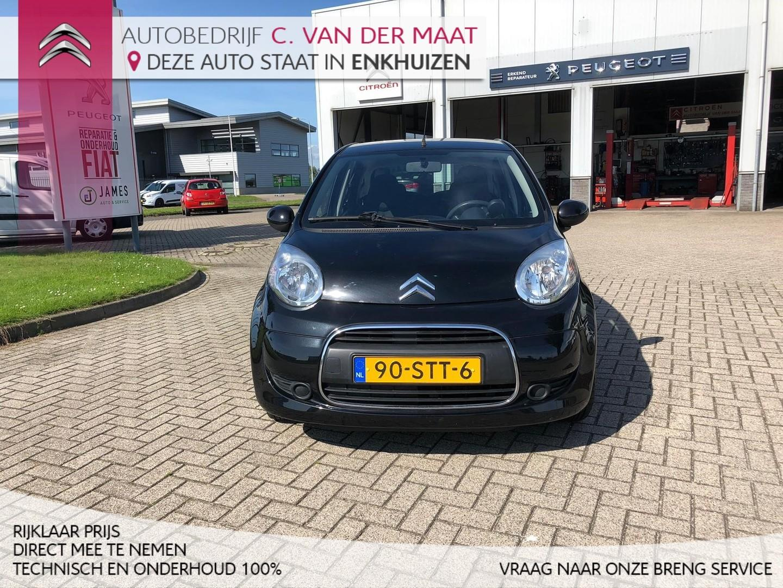 Citroën C1 1.0 5-drs selection airco rijklaar prijs