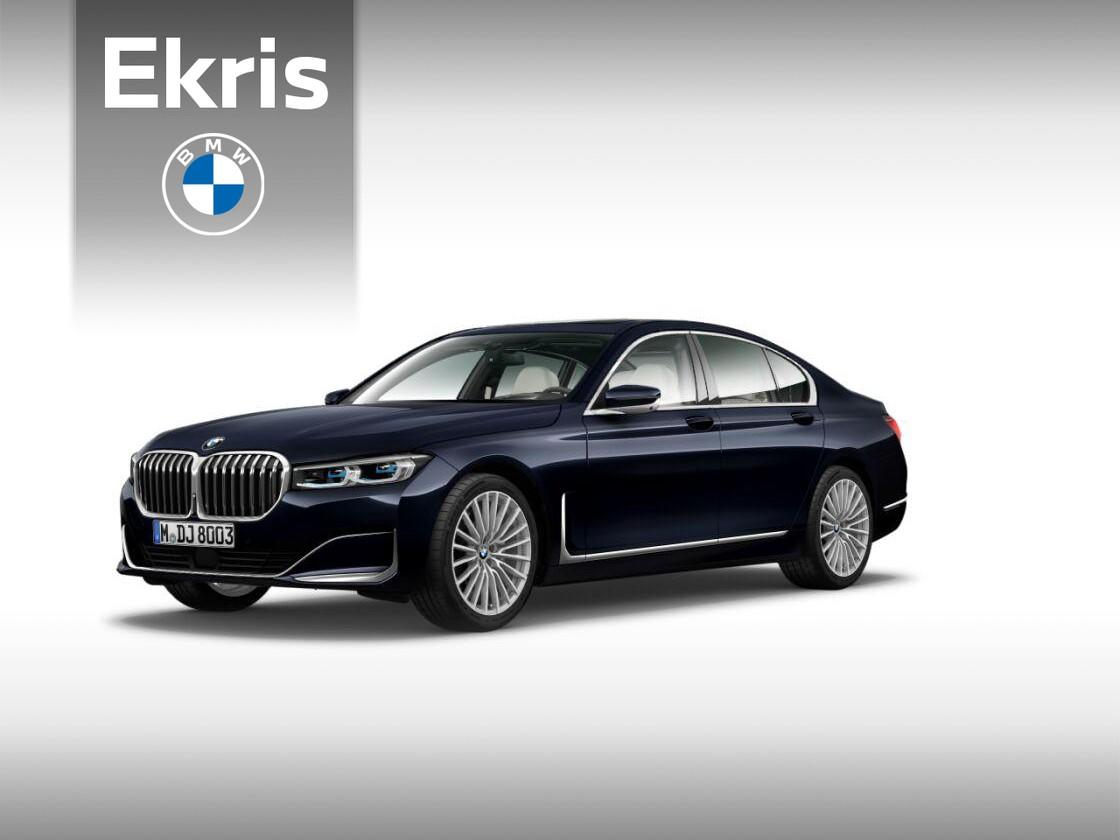 Bmw 7 serie 730d xdrive sedan aut. high executive