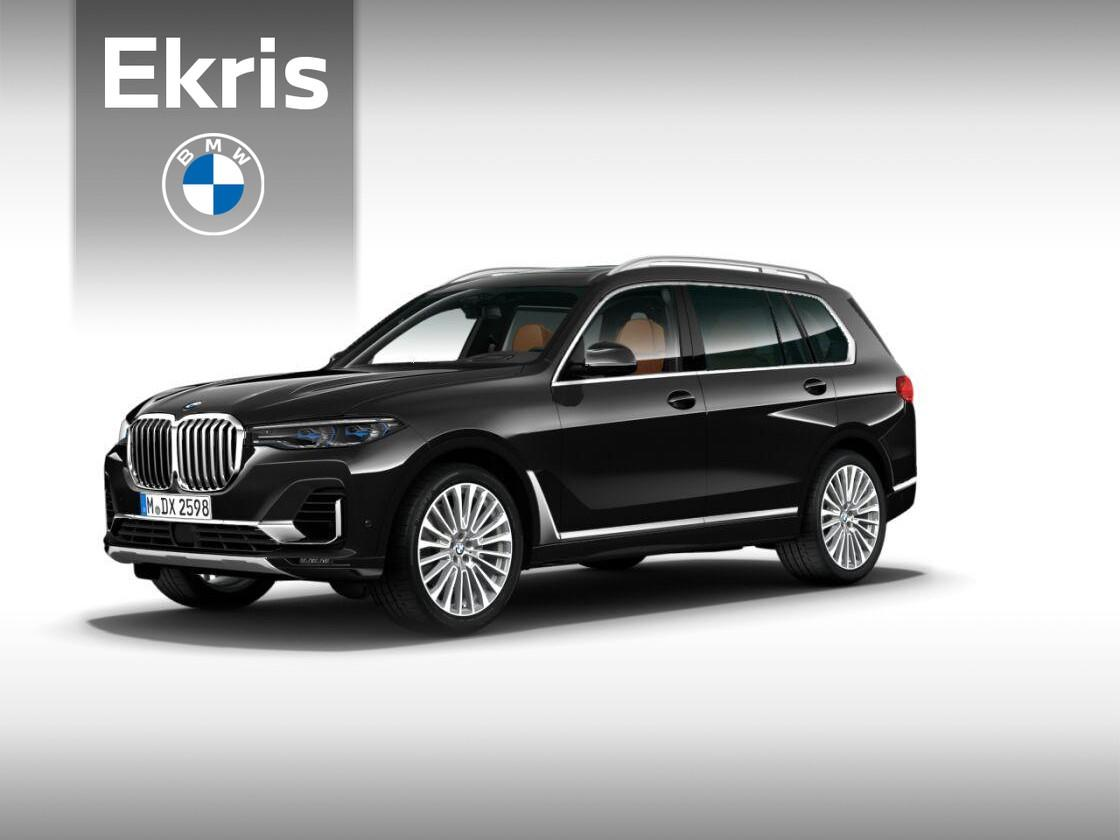 Bmw X7 Xdrive30d aut. high executive pure excellence