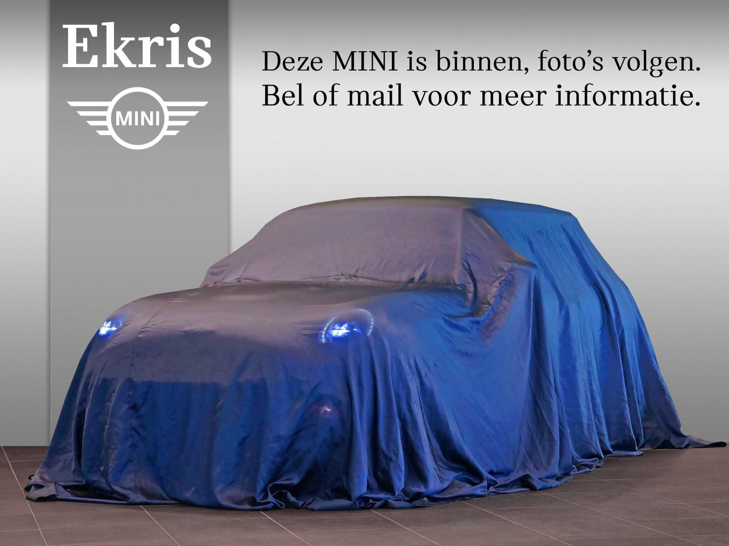Mini 3-deurs One business