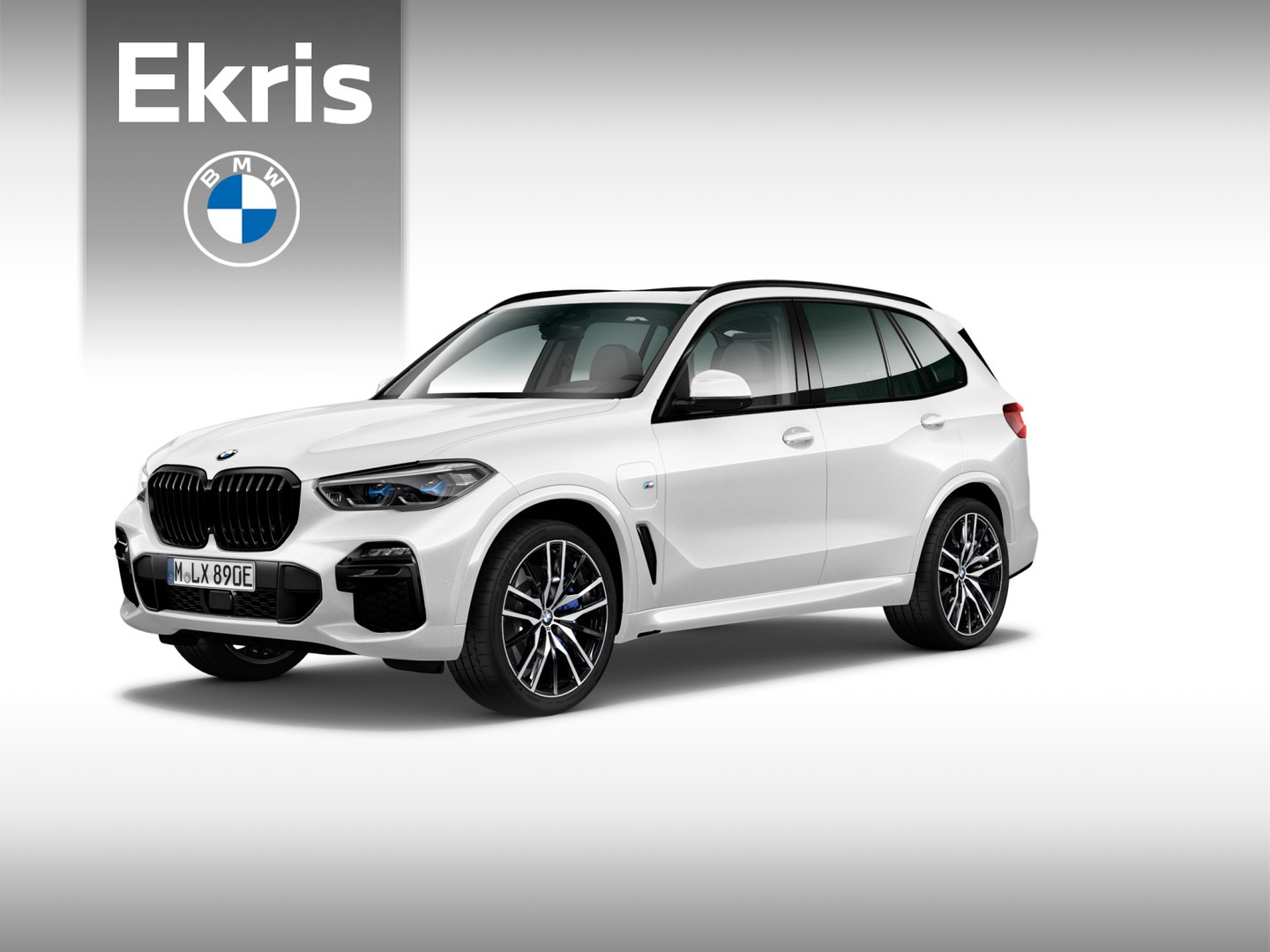 Bmw X5 Xdrive45e aut. high executive m sportpakket