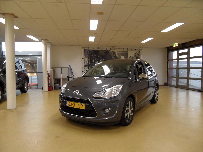Citroën C3 1.6 e-hdi 92pk collection navigatie 39.983 km rijklaar prijs
