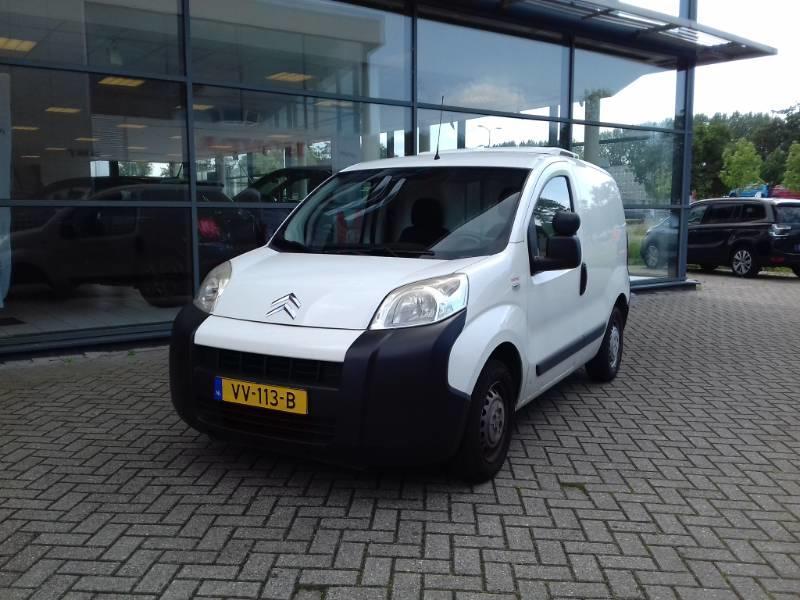 Citroën Nemo 1.4 hdi koelwagen rijklaar prijs