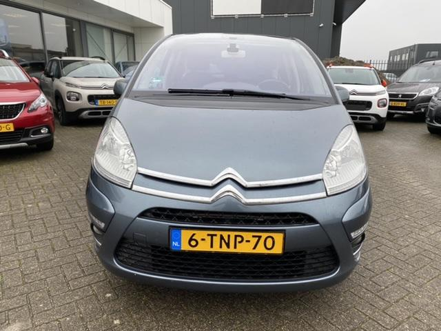 Citroën C4 picasso 1.6 hdif airdream 16v eb6v ambiance