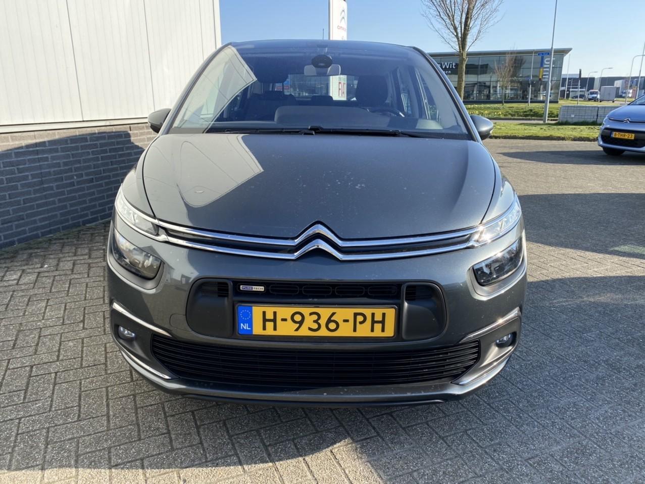 Citroën C4 picasso 130pk automaat selection rijklaar prijs