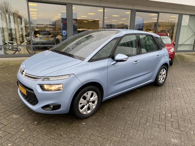 Citroën C4 picasso Thp 155pk tendance rijklaar prijs