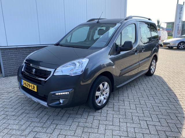 Peugeot Partner Tepee 110 pk
