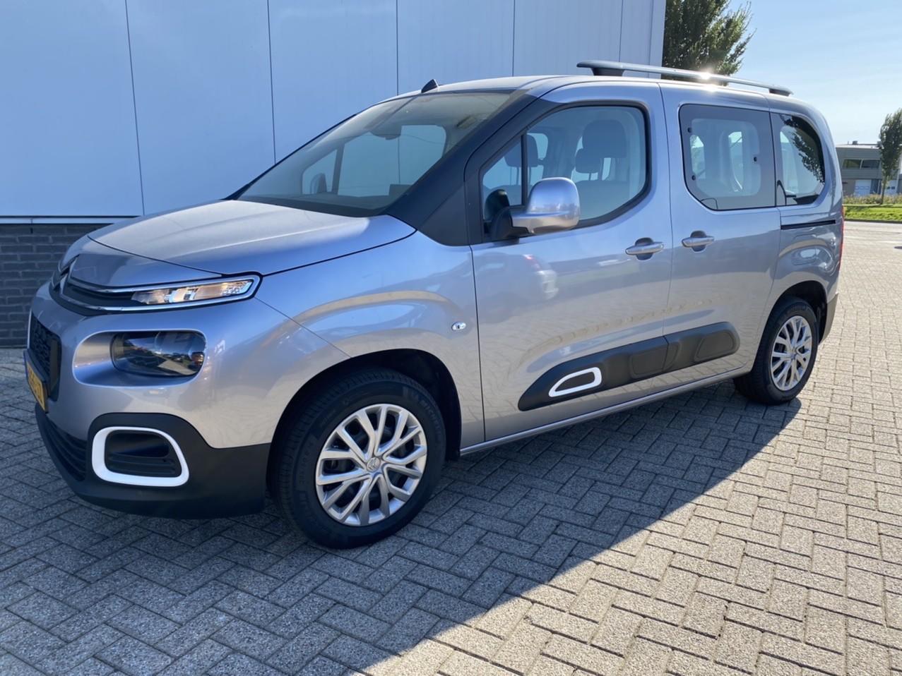 Citroën Berlingo 110 pk feel rijklaar prijs