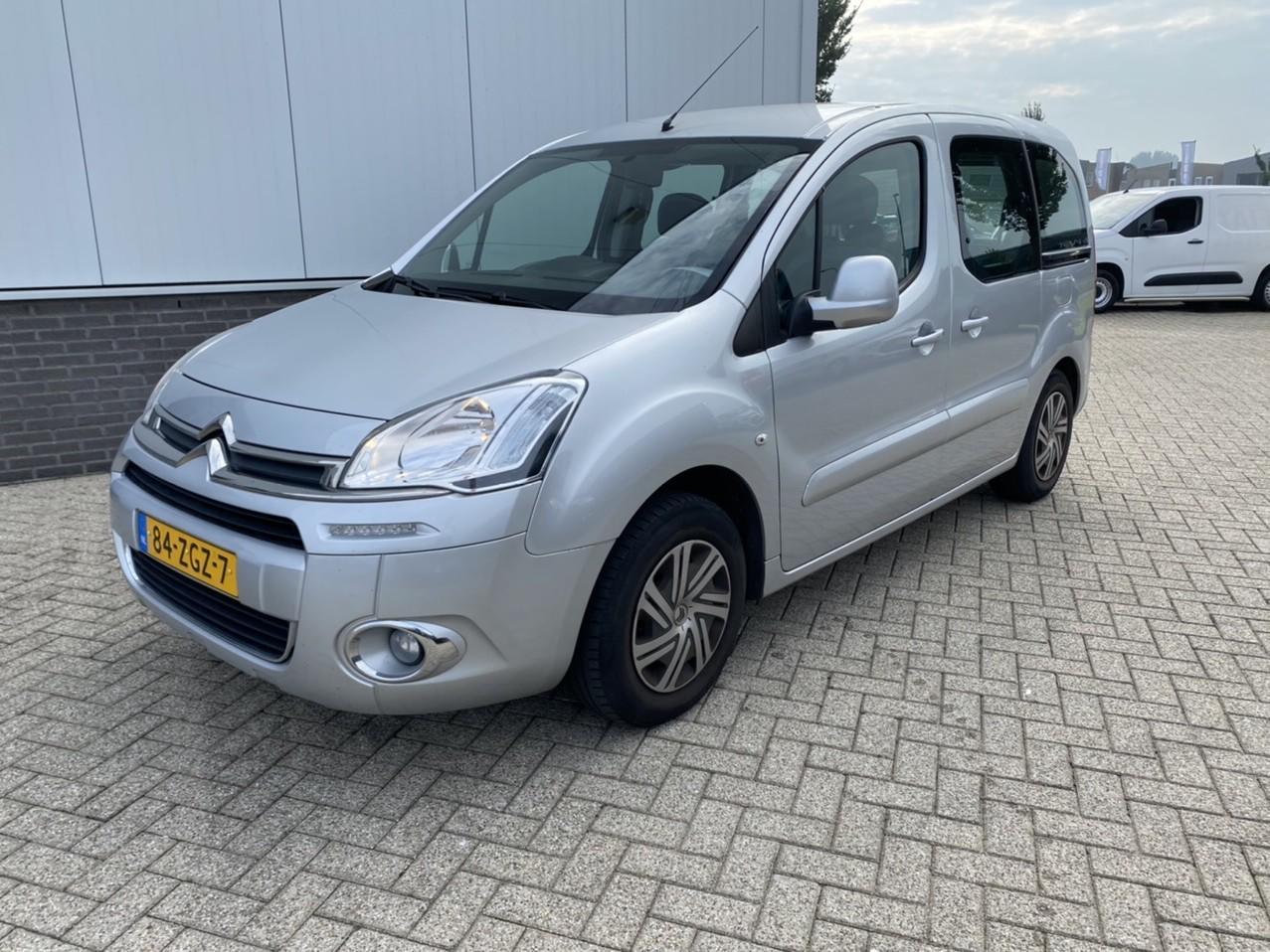 Citroën Berlingo 1.6 vti 95 pk rijklaar prijs