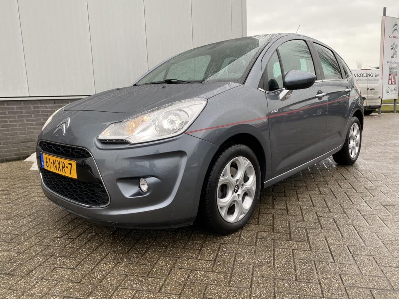 Citroën C3 120 pk automaat rijklaar prijs