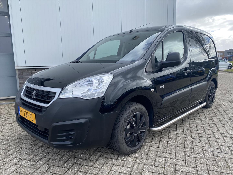 Peugeot Partner 100 pk 3 zits rijklaar prijs