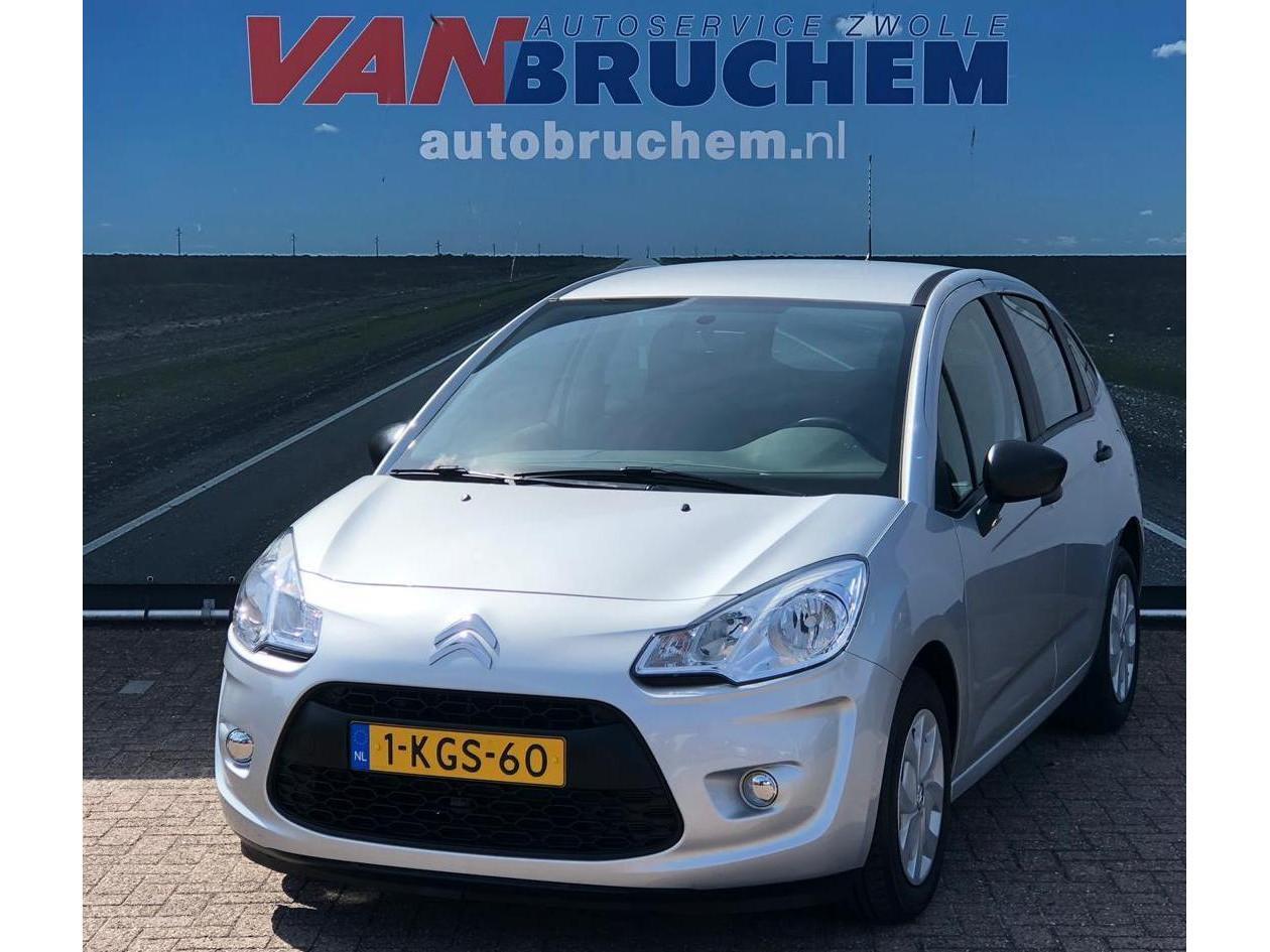 Citroën C3 1.0 vti attraction