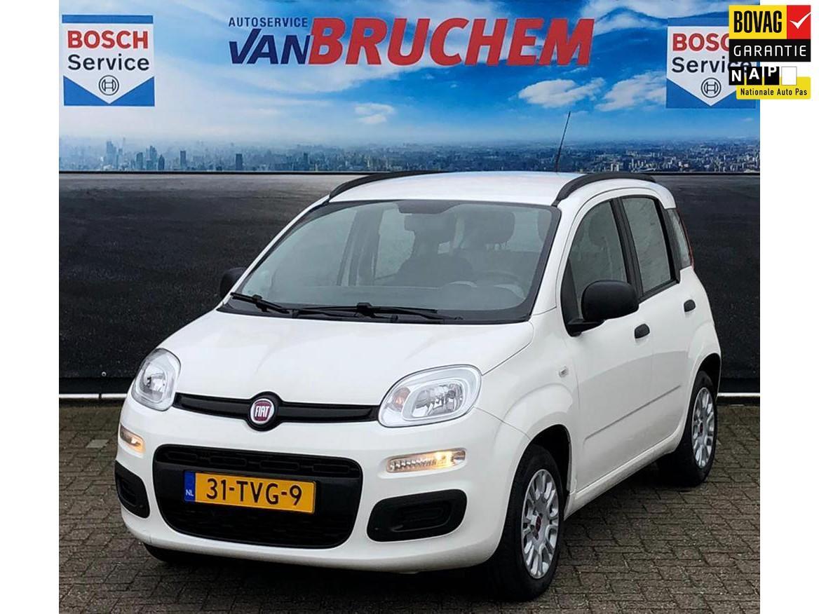 Fiat Panda 0.9 twinair easy trekhaak/ airco/ dealer onderhouden/ lm velgen