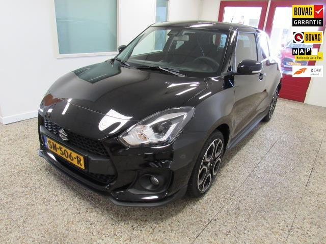 Suzuki Swift 1.4 sport