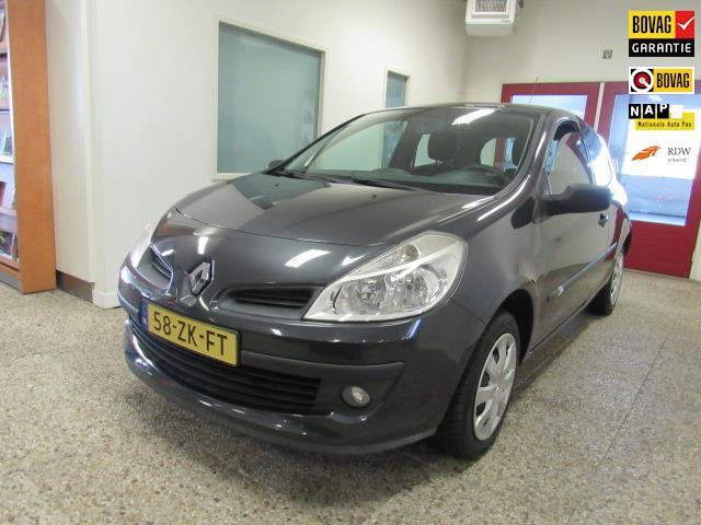 Renault Clio 1.2 special line