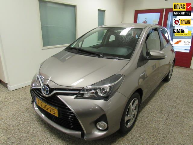 Toyota Yaris 1.5 hybrid automaat