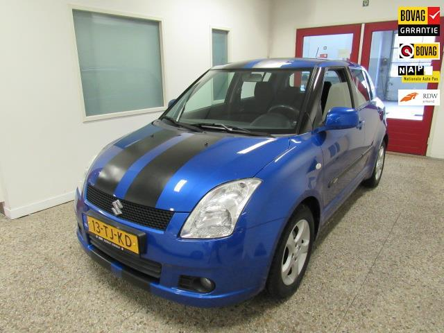 Suzuki Swift 1.3 shogun 5-drs airco