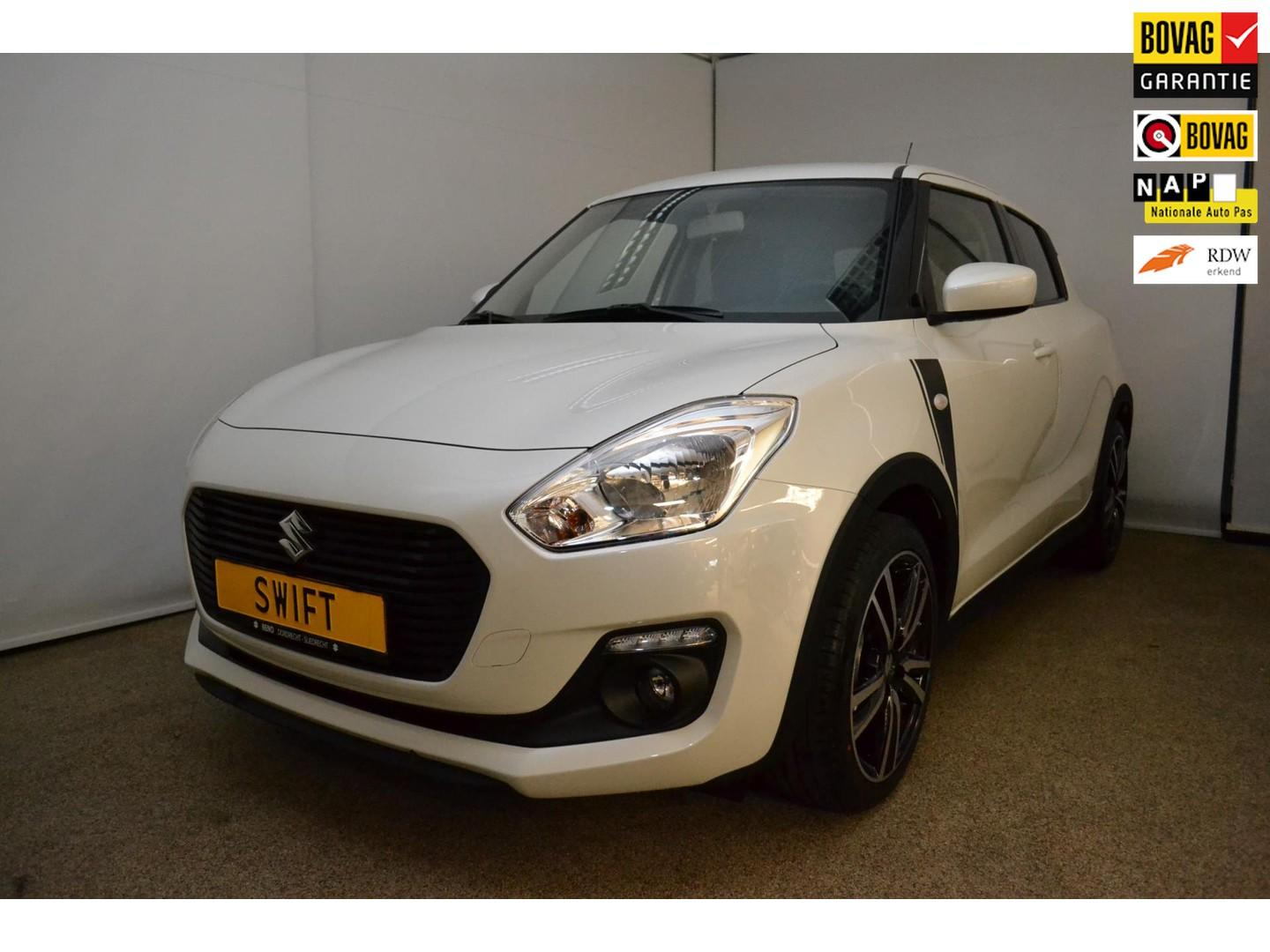 Suzuki Swift 1.2 select smart hybrid sportline