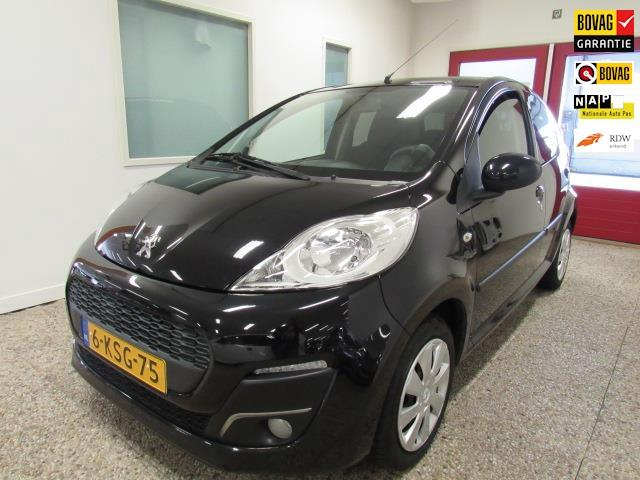 Peugeot 107 1.0 active airco