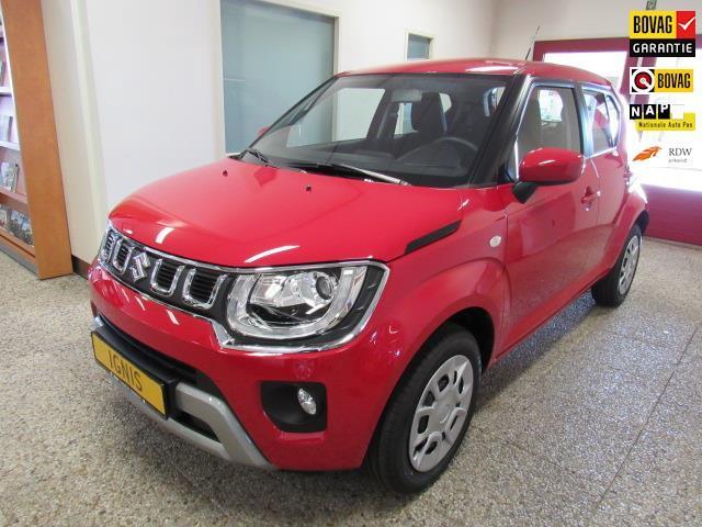 Suzuki Ignis 1.2 comfort smart hybrid