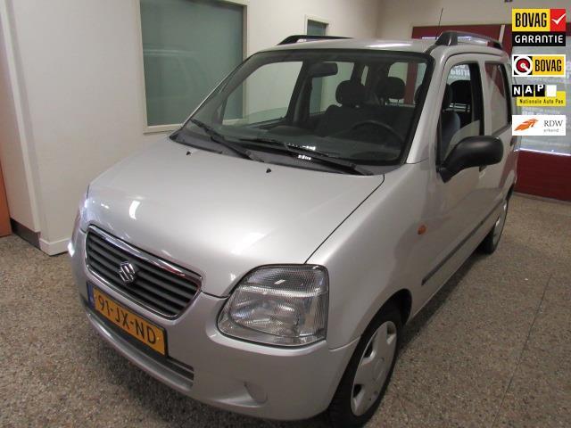Suzuki Wagon r+ 1.0 gl