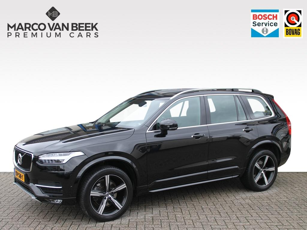 Volvo Xc90 2.0 d5 awd 7 pers. leer pano trekhaak led
