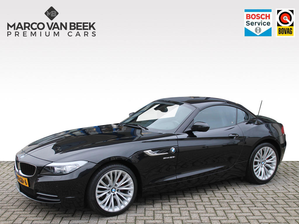 Bmw Z4 Roadster 2.3i aut. introduction navi leer nl auto