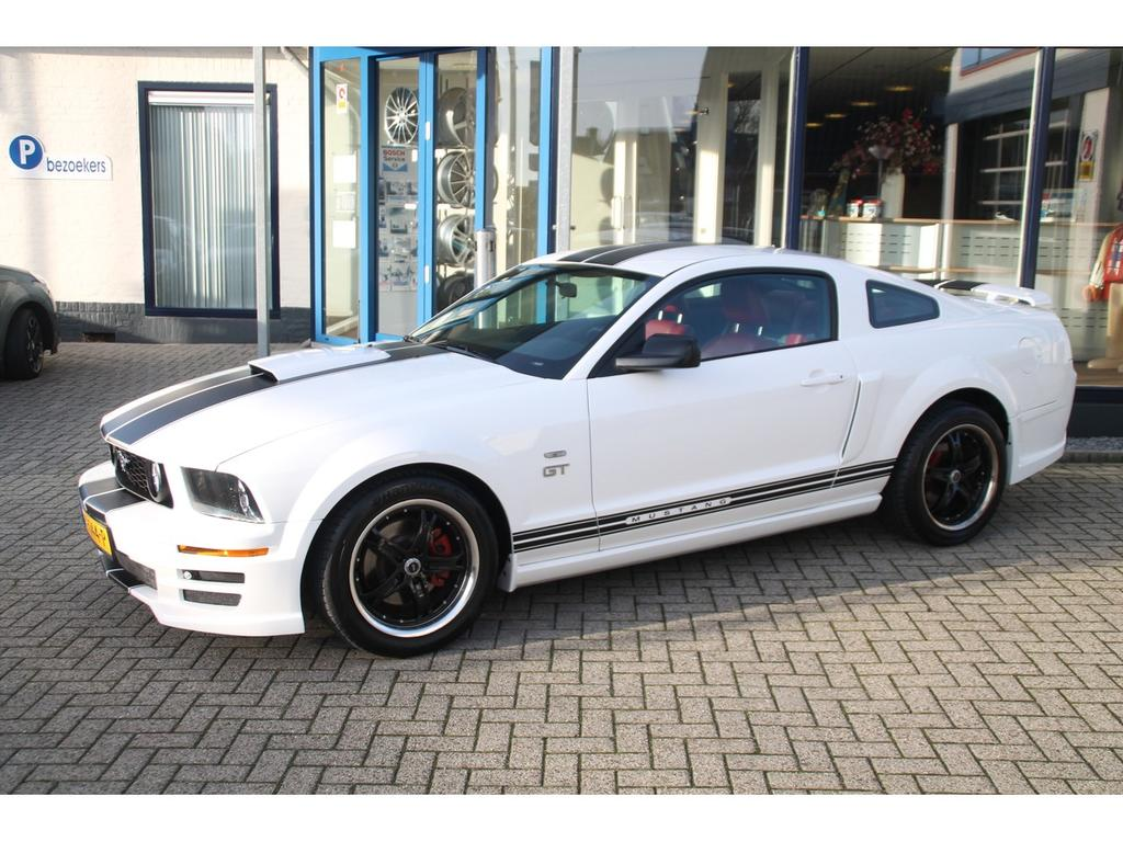 Ford Mustang Gt 4.6 v8 leer airco cruise control
