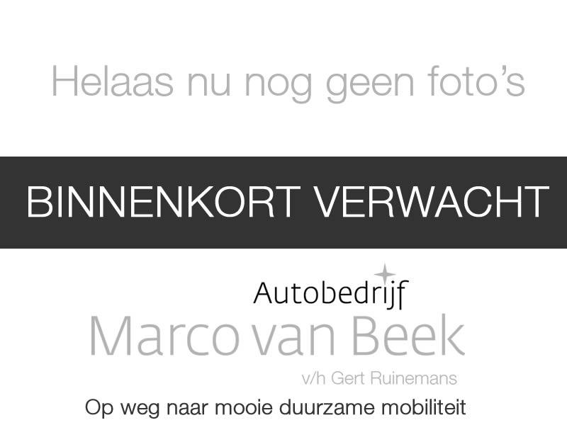 Mercedes-benz B-klasse B 200 ambition aut. navi leer keyless go