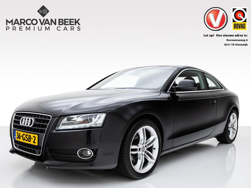 Audi A5 Coupé 1.8 tfsi pro line aut. navi xenon