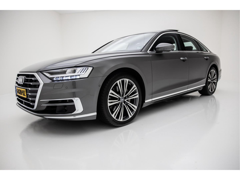 Audi A8 50 tdi quattro pro line plus led pano comfortstoelen+massage 20 inch nw.pr. €157.030