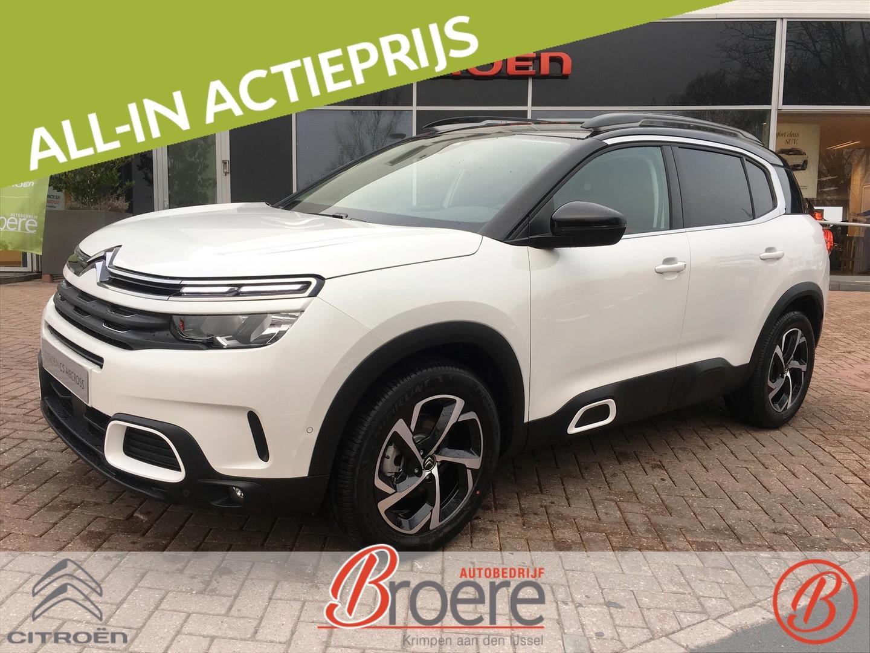 Citroën C5 aircross 1.2 puretech 130pk s&s feel