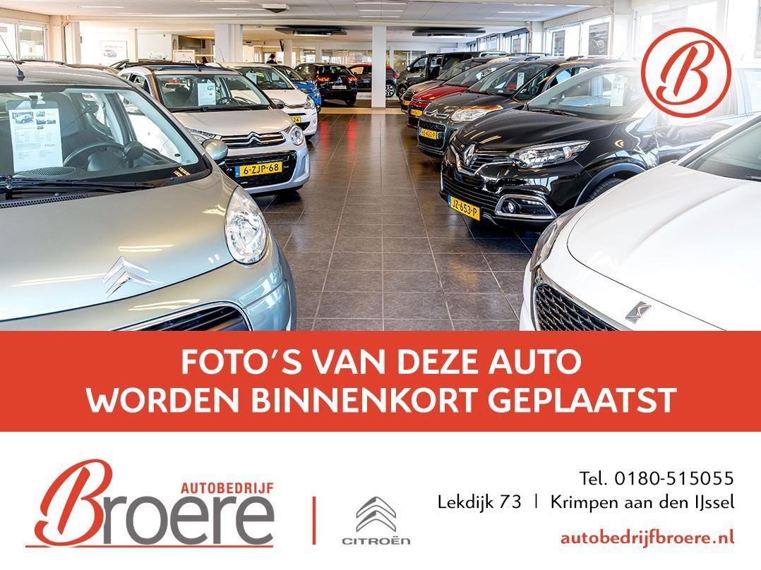 Citroën C3 picasso 1.6 vti 120pk exclusive pdc acc lm