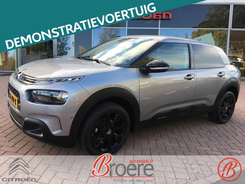 Citroën C4 cactus Pt 110pk automaat shine full option