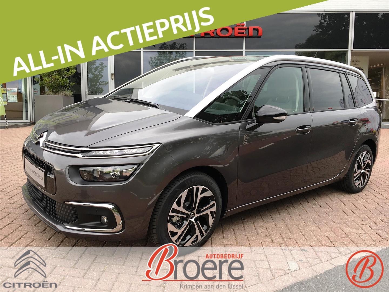 Citroën Grand C4 Spacetourer