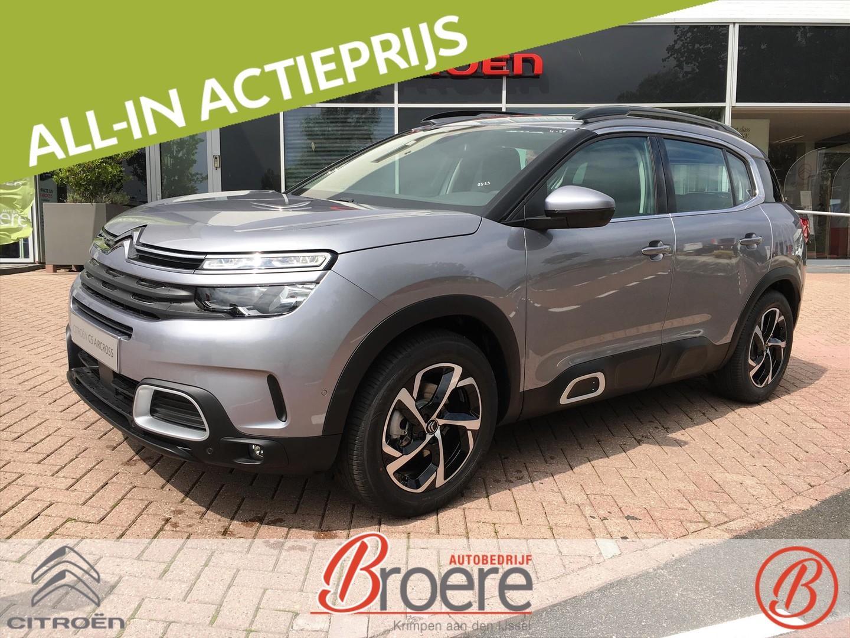 Citroën C5 aircross 1.2 puretech 130 s&s business