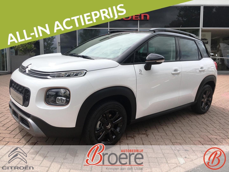 Citroën C3 aircross 1.2 puretech 110pk s&s origins