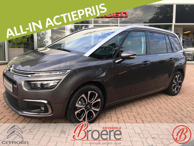 Citroën Grand c4 spacetourer 1.2 puretech 130pk s&s business