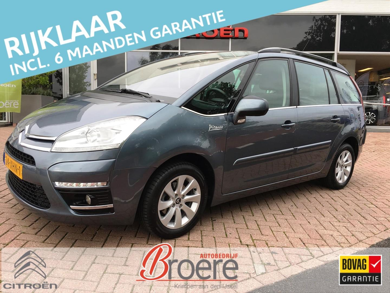 Citroën Grand c4 picasso 1.6 vti 120 ligne business 7p