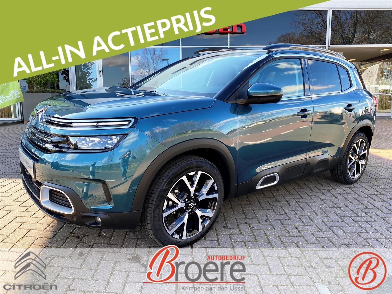Citroën C5 aircross Puretech 130 s&s shine