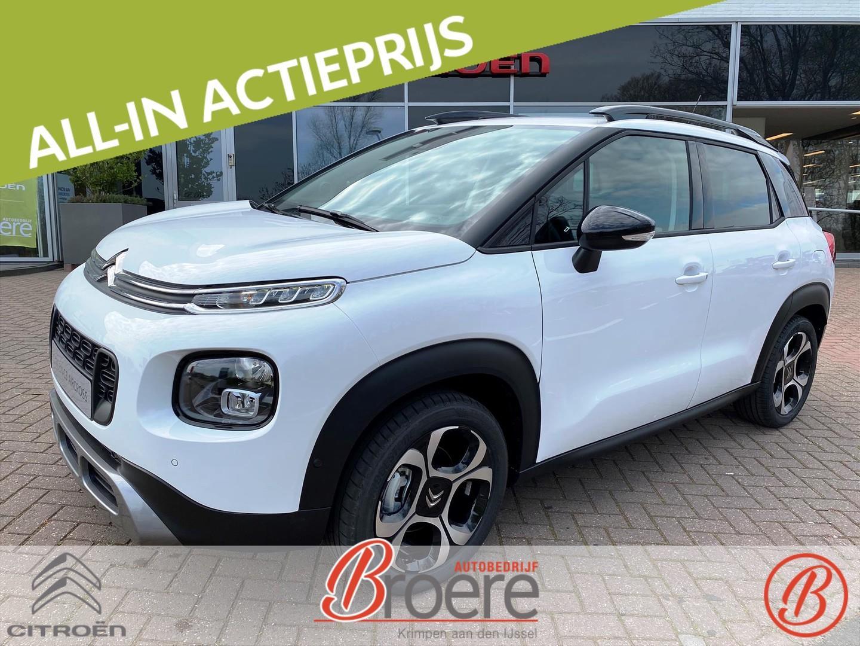 Citroën C3 aircross Puretech 110 s&s shine