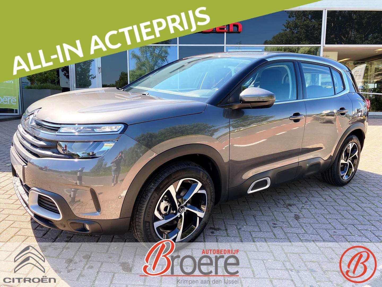 Citroën C5 aircross 1.2 puretech 130pk s&s business